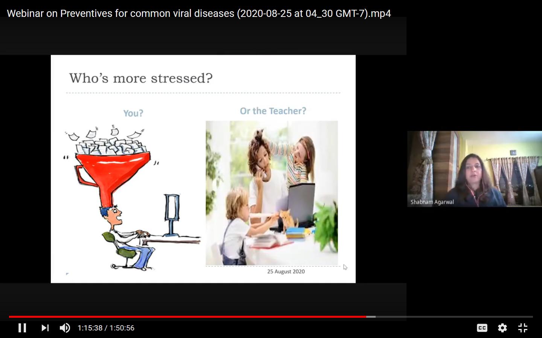 viral diseases 4